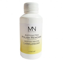 Aceton Free Remover - 140 ml