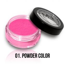 Coloured Acrylic - 01 - 8ml