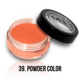 Coloured Acrylic - 39 - 8 ml
