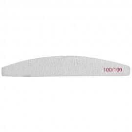 File - Halfmoon, 100/180  (25 pcs)