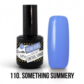 ColorMe! 110 - Something Summery 12ml Gel Polish