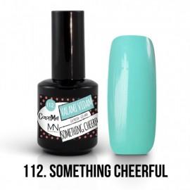 ColorMe! no.112. - Something Cheerful 12 ml Gel Polish