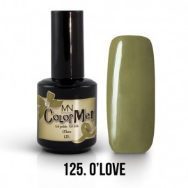 ColorMe! 125 - Olove 12ml Gel Polish