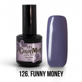 ColorMe! 126 - Funny Money 12ml Gel Polish