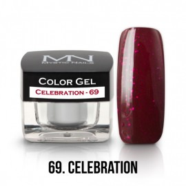 Color Gel - no.69. - Celebration