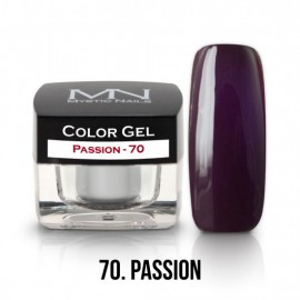 Color Gel - no.70. - Passion