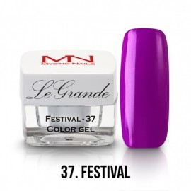 LeGrande Color Gel - no.37 - Festival - 4g