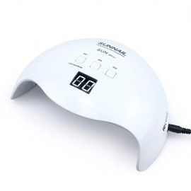 UV/LED Nail Lamp - 40W