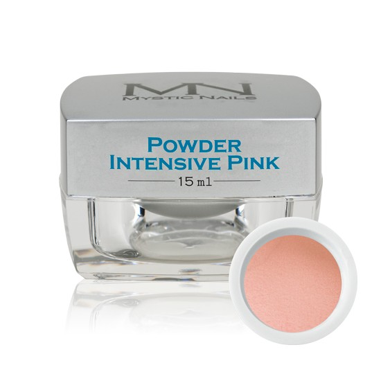 Powder Intensive Pink - 15 ml