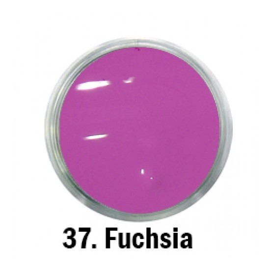 Acril Paint - no.37. - Fuchsia