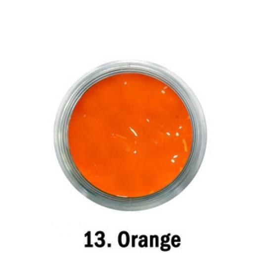 Acril Paint - no.13. - Orange