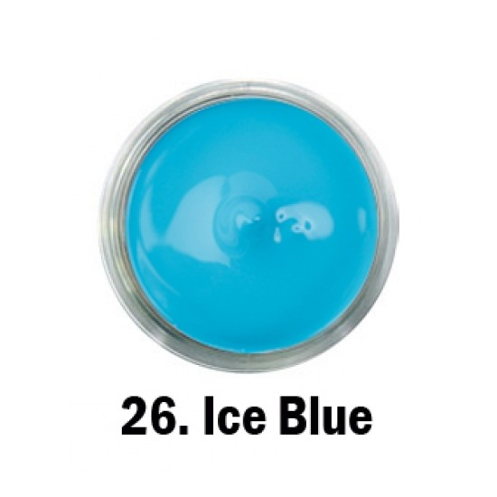 Acril Paint - no.26. - Ice Blue