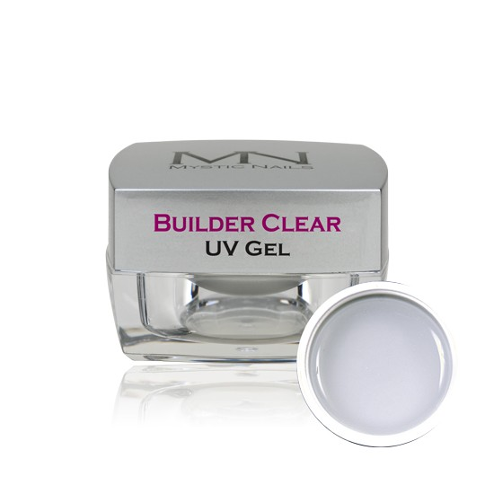 Classic Builder Clear Gel - 4 g