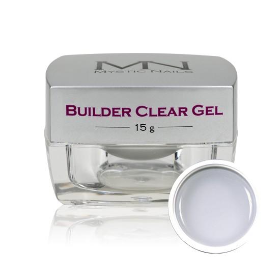 Classic Builder Clear Gel - 15 g