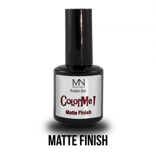 ColorMe! - Matte Finish 12 ml