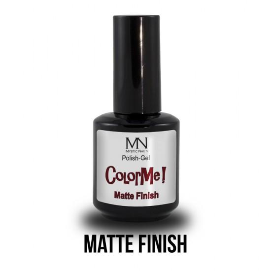 ColorMe! - Matte Finish 12ml Gel Polish