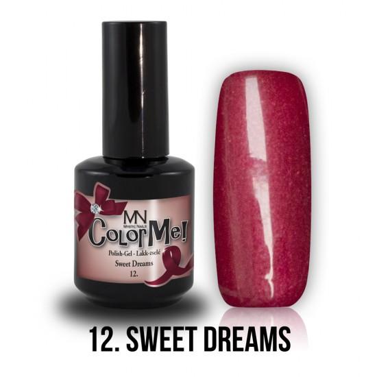 ColorMe! no.12. - Sweet Dreams 12 ml