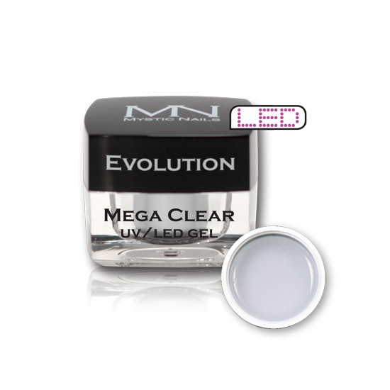 Evolution Mega Clear Gel - 4g