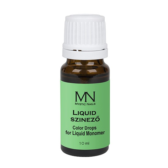 Color Drop - green - 10 ml