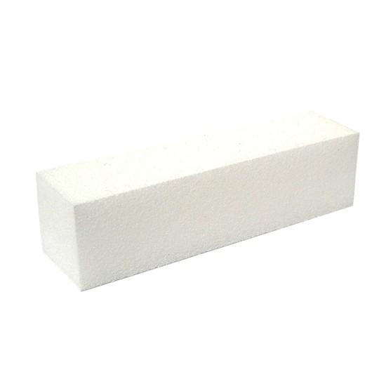 Buffer - white