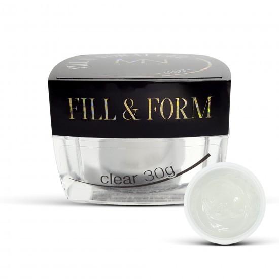 Fill & Form Gel Clear-30g
