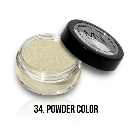 Coloured Acrylic - 34 - 8 ml