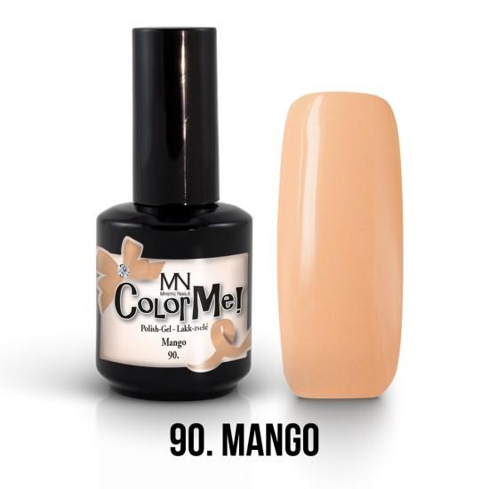 ColorMe! no.90. - Mango 12 ml
