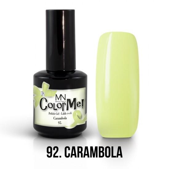 ColorMe! no.92. - Carambola 12 ml